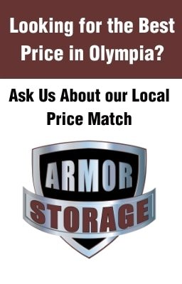 Ask about Armor Storage local price match