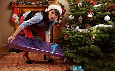 7 Places to Hide Your Christmas Presents