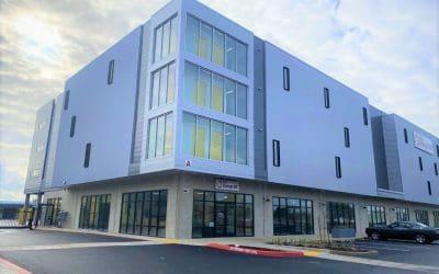 Best Storage NW Opens in Sumner, Washington