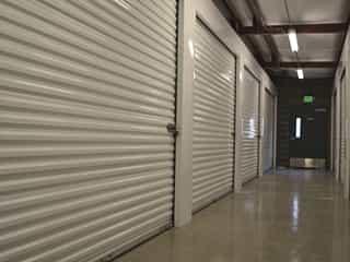 Heated storage units Camano Island, WA