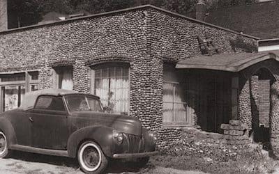 West Coast Self-Storage West Seattle Donates to Save The Stone Cottage