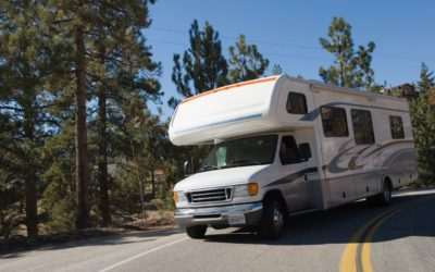 7 Best RV Campgrounds in Northern California