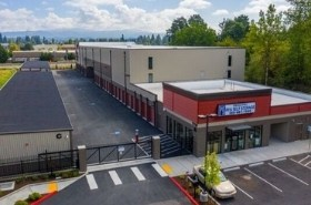 Principal RV & Self Storage, Battle Ground, Washington storage units and rv storage
