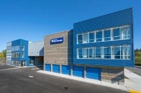 west coast self storage fircrest tacoma washington storage units near you map