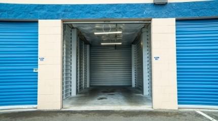 West Coast Self-Storage Sheridan Beach - Storage units Shoreline, Washington - 10