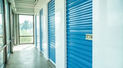 West Coast Self-Storage Sheridan Beach - Storage units Shoreline, Washington - 8