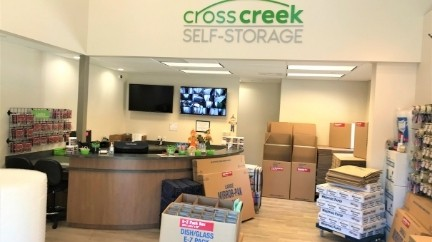 Cross Creek Self-Storage, 10661 Old Frontier Rd NW Suite 201, Silverdale, WA 98383 storage units 2