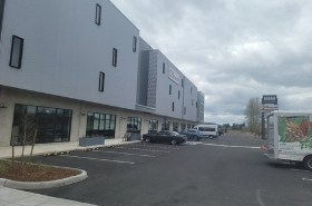 Best Storage NW, 16290 Auto Lane, Sumner, Washington storage units map