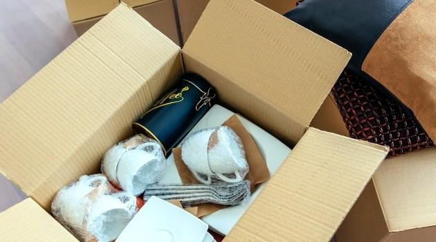 Moving supplies Port Angeles, Washington