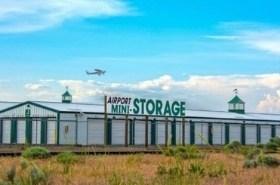 richland airport mini-storage, 2008 butler loop, richland, washington 99354 storage map