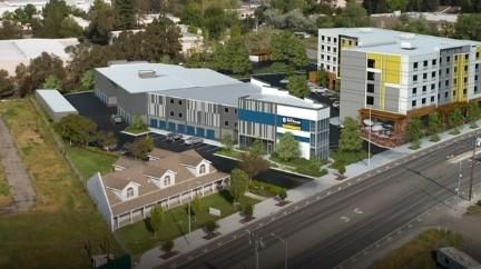 West Coast Self-Storage Fremont, 45968 Warm Springs Boulevard, Fremont, California 94539 storage units-2