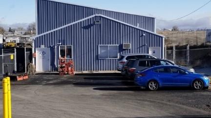fairchild mini storage 1529 s craig road airway heights washington 99001 storage units 1