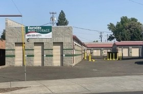 eastside mini storage 2283 e isaacs avenue walla walla washington 99362-map