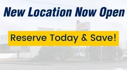 West Coast Self-Storage Now Open is Hillsboro, Oregon