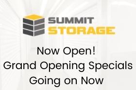 Summit Storage Kennewick, Washington storage units