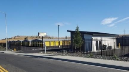 Summit Storage 9501 West 10th Ave, Kennewick, Washington storage units 1