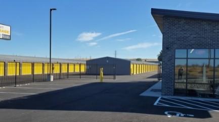 Summit Storage 9501 West 10th Ave, Kennewick, Washington storage units 2