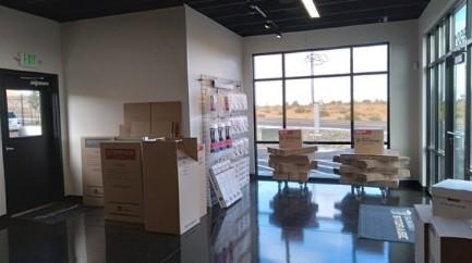 Summit Storage 9501 West 10th Ave, Kennewick, Washington storage units 4