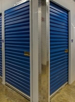 West Coast Self-Storage Clackamas, Oregon storage units
